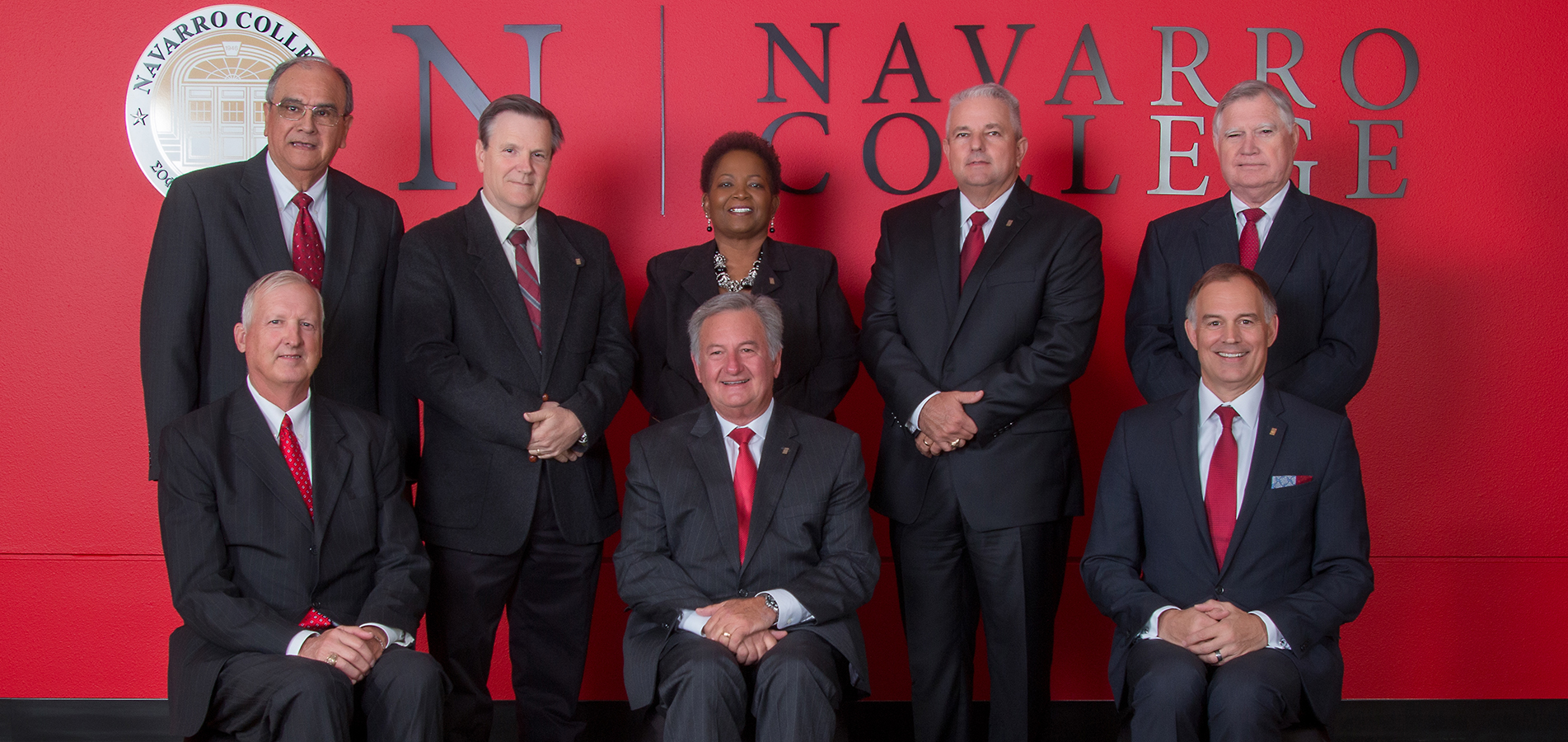 Navarro College Board of Trustees