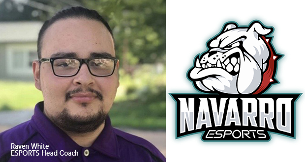 ESPORTS Coming to Navarro College Fall 2020