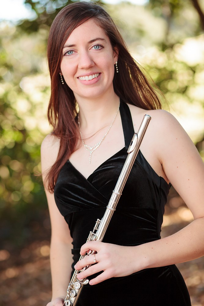 Dr. Bethany Padgett, Band Adjunct Faculty