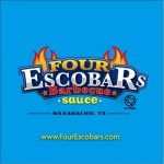 Four Escobars