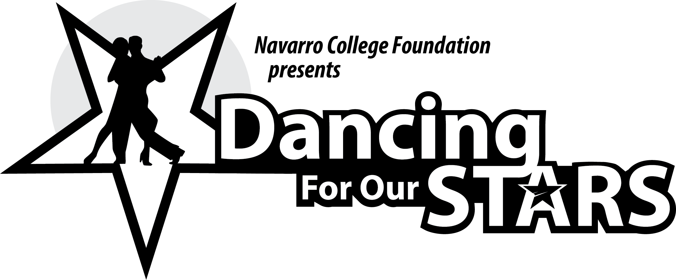Navarro College Foundation Presents the 2021 Dancing For Our Stars Dance Couples