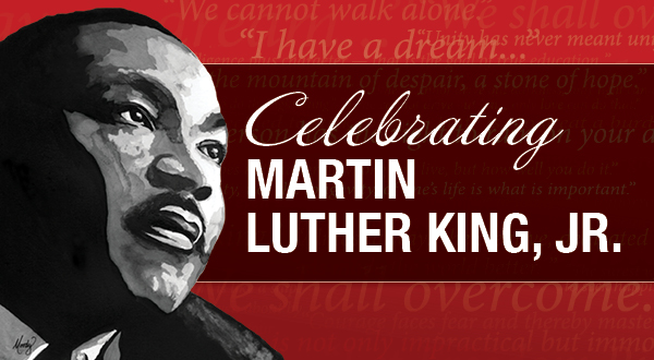 Annual MLK Celebration Goes Virtual in 2021