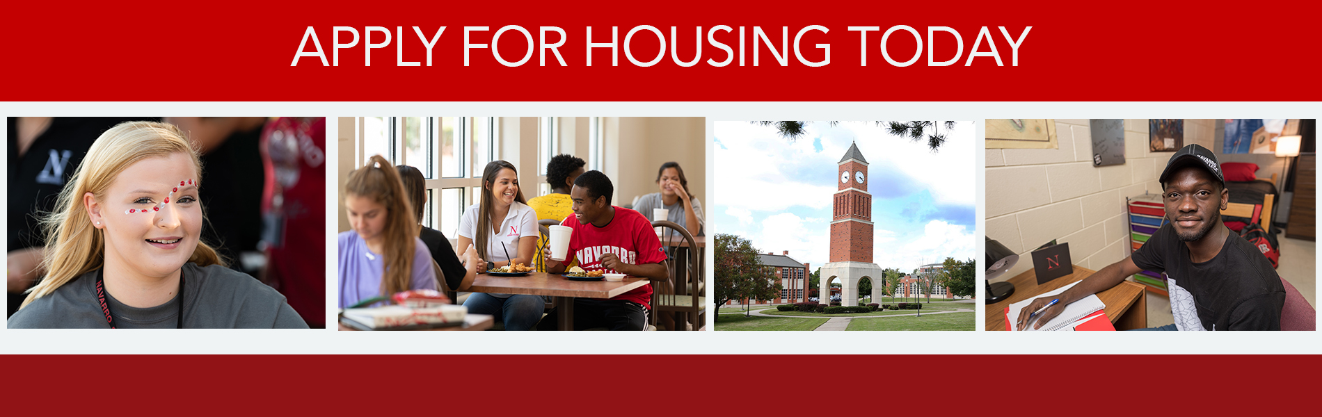 Apply for Housing