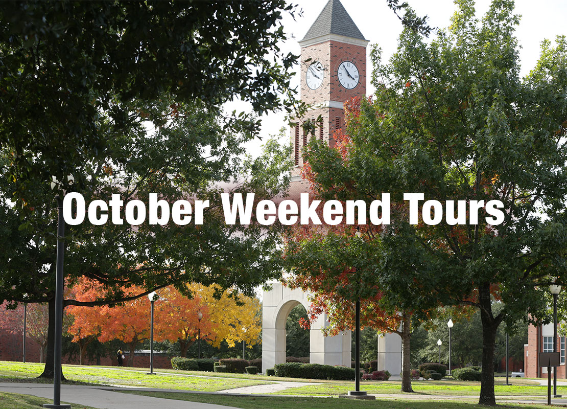 Weekend Tour