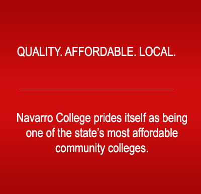 Navarro College Campus Map.Navarro College