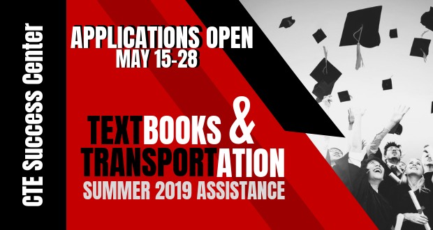 Navarro News | Summer Assistance Programs Available: May 15-28, 2019