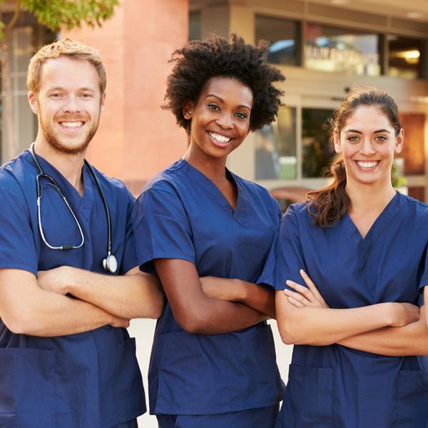 Nursing (LVN to RN Bridge)