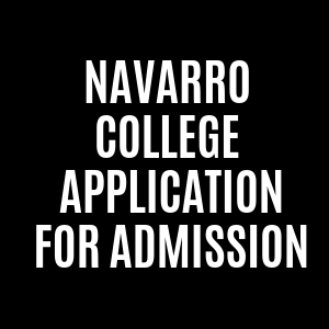 Navarro College Campus Map.Navarro College Resources