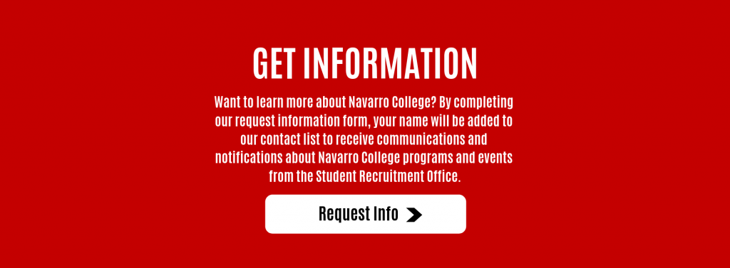 Navarro College Campus Map.Navarro College Individual Tour Request