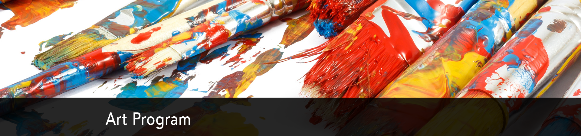 Explore the Art program at NC