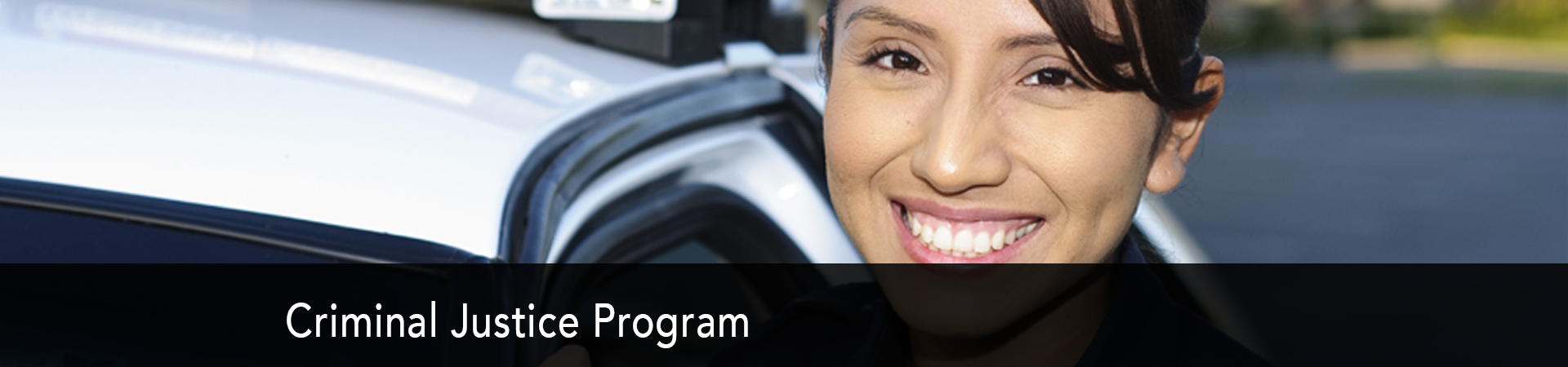 Explore the Criminal Justice Program at NC