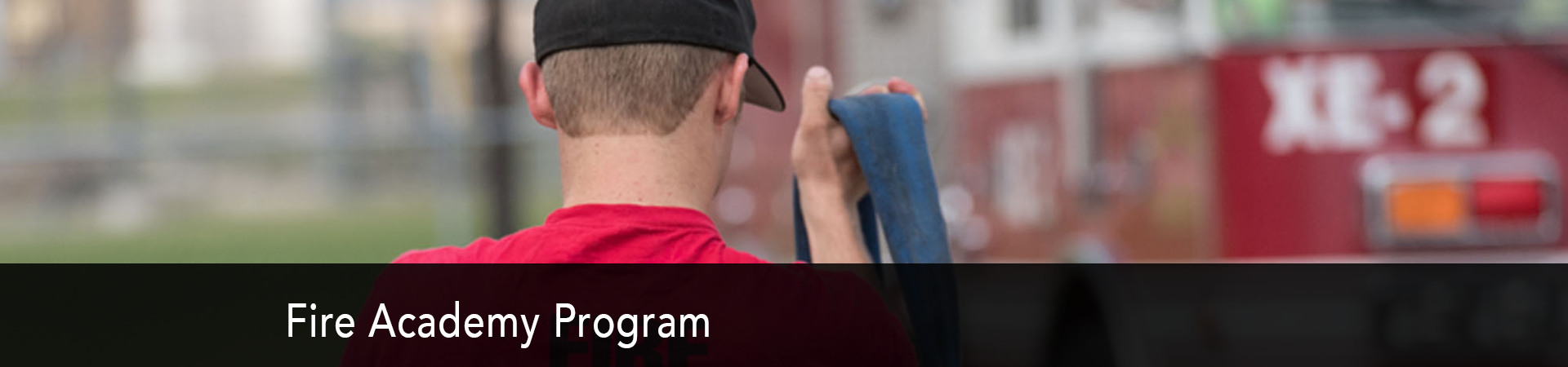 Explore the Fire Academy Program at NC