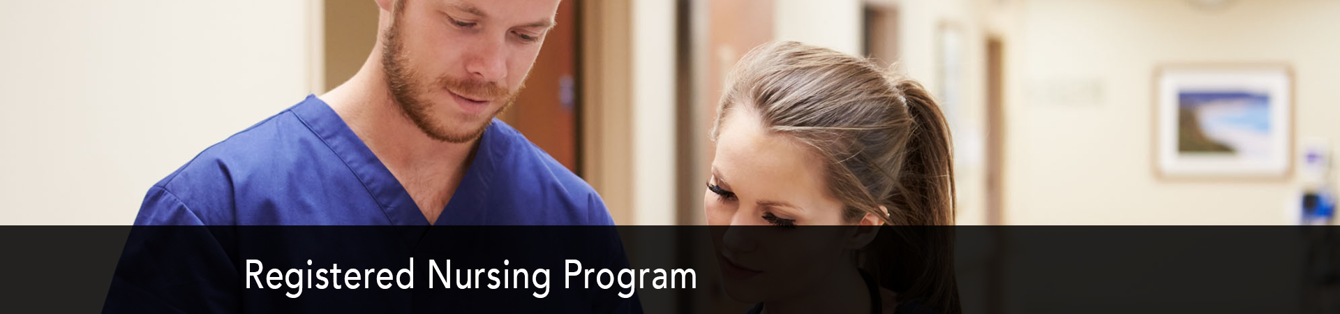 Explore the Registered Nursing Program at NC