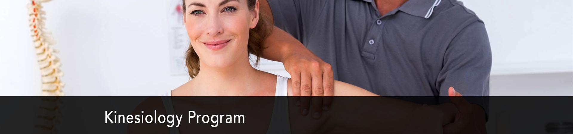 Explore the Kinesiology Program at NC