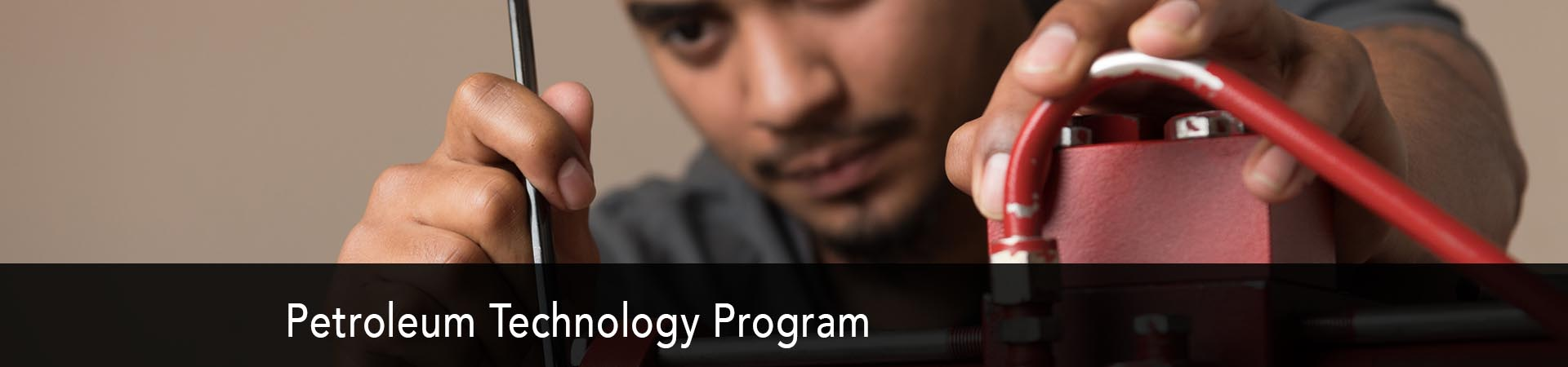 Explore the Petroleum Technology Program at NC