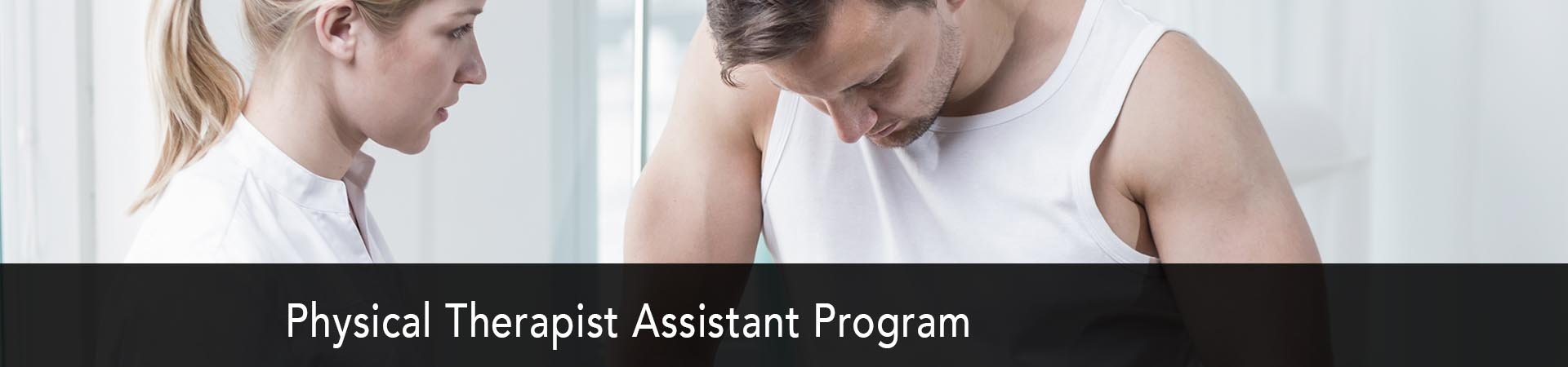 Explore the Physical Therapist Assistant Program at NC