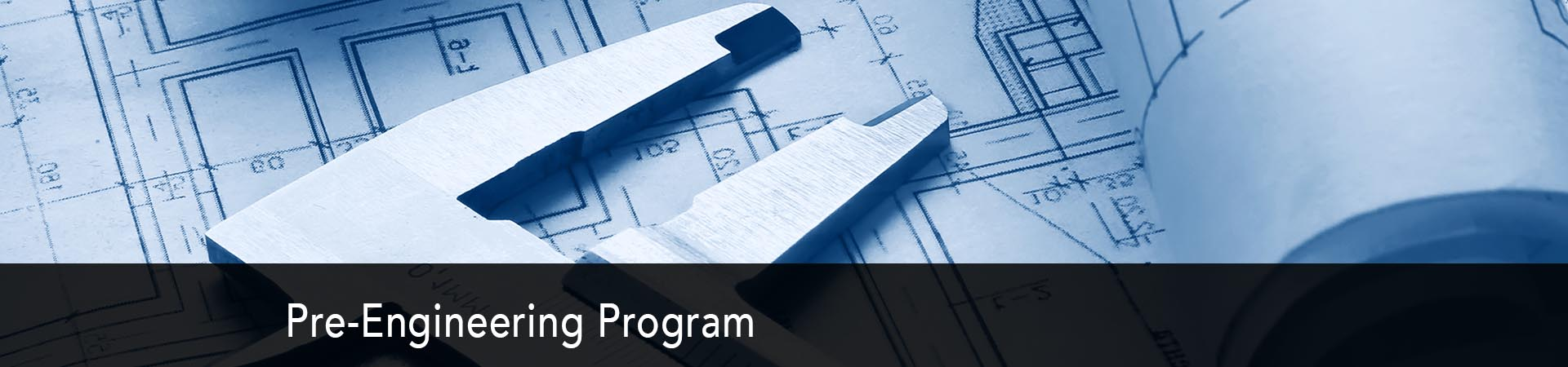 Explore the Pre-Engineering Program at NC