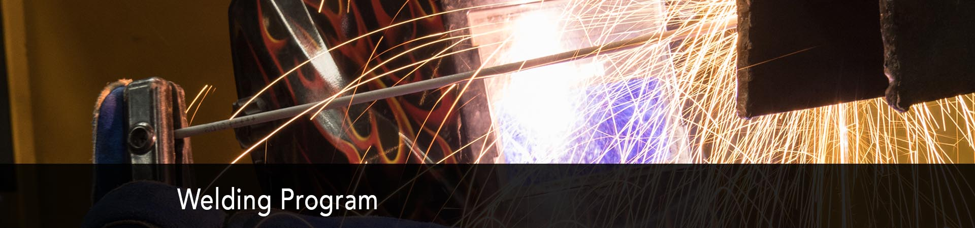 Explore the Welding Program at NC