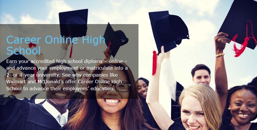 CE Online - High School